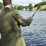The Coniston Hotel and Country, Fishing