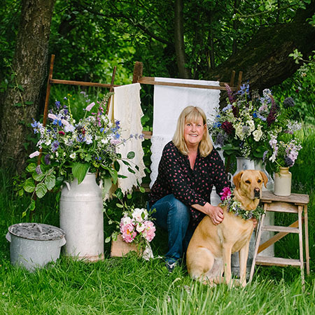 The Yorkshire Dales Flower Company, Bradley