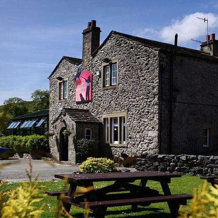 Gamekeeper's Inn, Threshfield