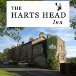The Harts Head Inn, Giggleswick