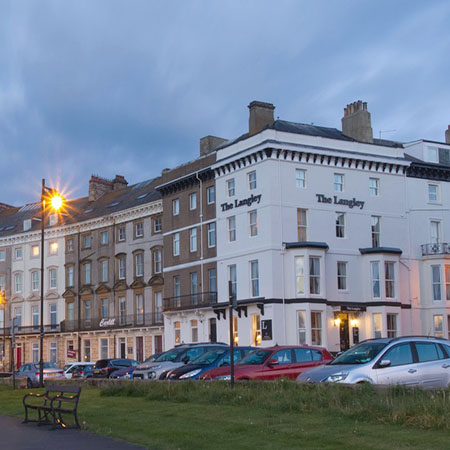 The Langley Hotel, Whitby