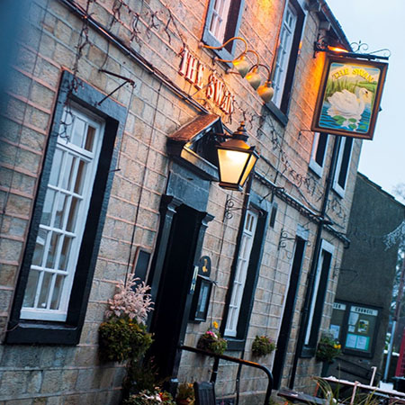 The Swan, Addingham