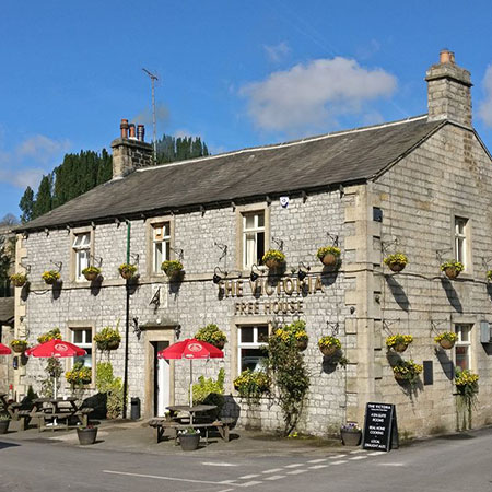 The Victoria, Kirkby Malham