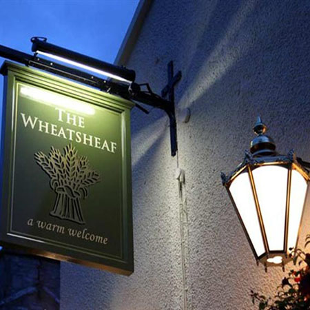 The Wheatsheaf, Ingleton