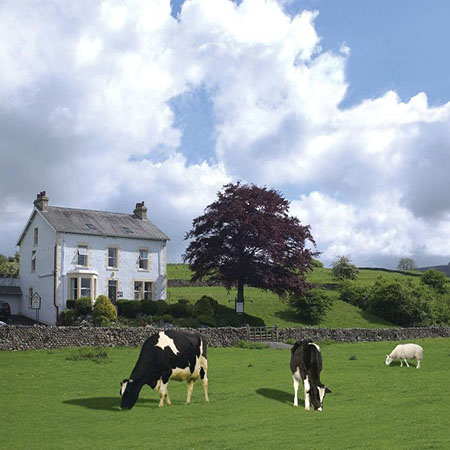Thorngarth Country Guest House, Ingleton