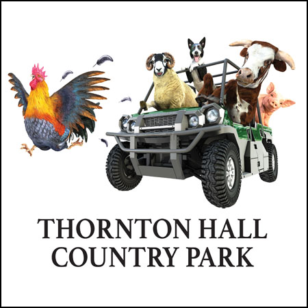Thornton Hall Country Park, Thornton-in-Craven
