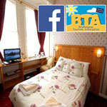 Stonmar Guest House, Bridlington
