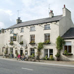 The White Bull, Gisburn
