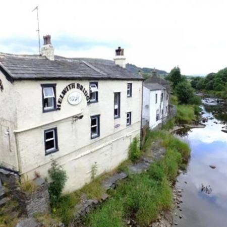 Helwith Bridge Inn
