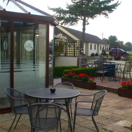 The Yorkway Motel, Pocklington