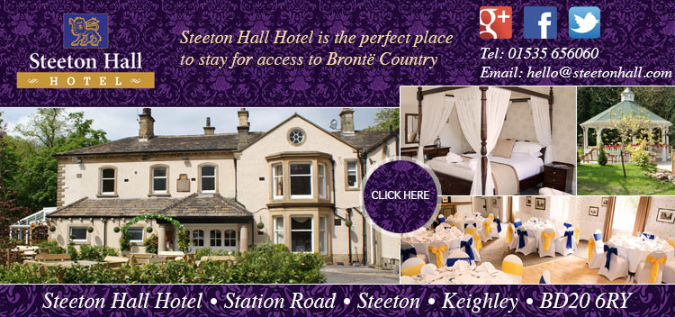 Steeton Hall Hotel, Steeton