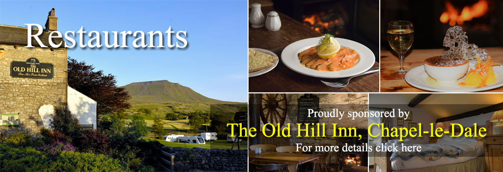 The Old Hill Inn Singleton Restaurant Food Eat Drink