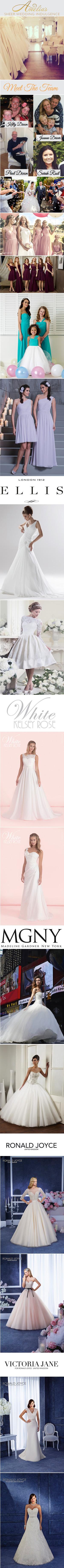 626690517eb Amelia s Bridal Boutique