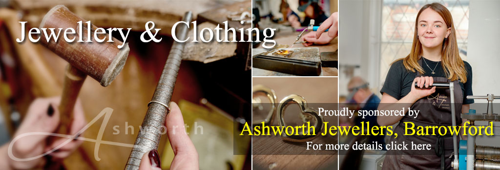 Ashworth Jewellers