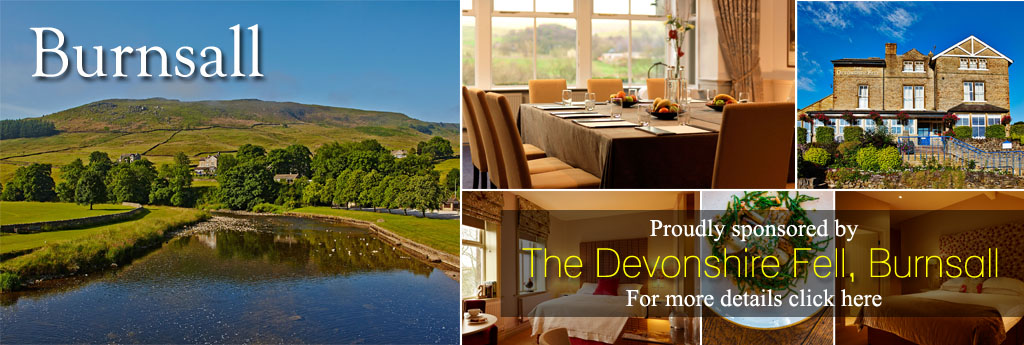 Devonshire Fell Burnsall Accommodation Food And Drink