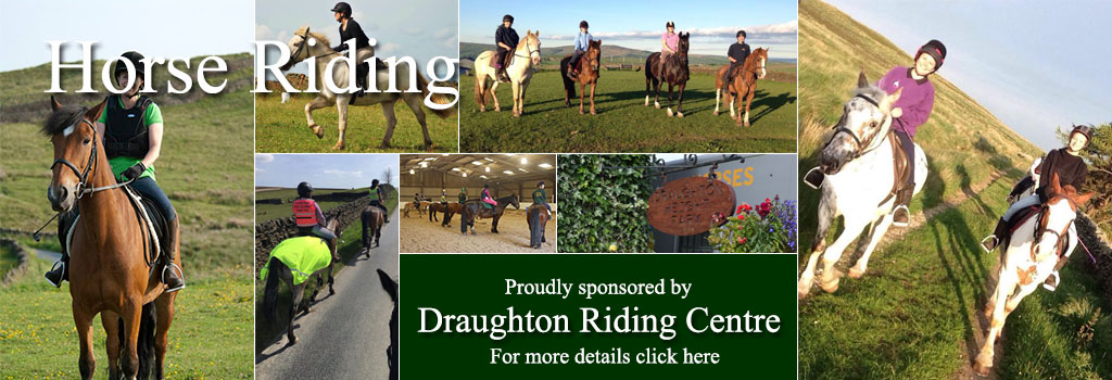 Draughton Riding Centre