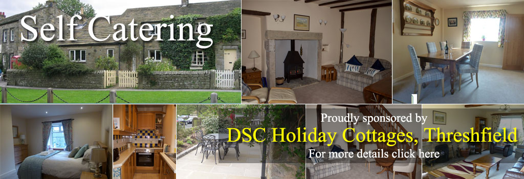 DSC Holiday Cottages Yorkshire Dales
