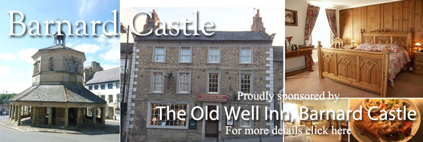 The Old Well Inn, Barnard Castle