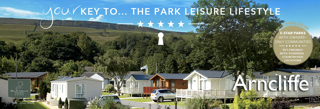 Visit The Yorkshire Dales Park Leisure Littondale Caravans Homes Sales