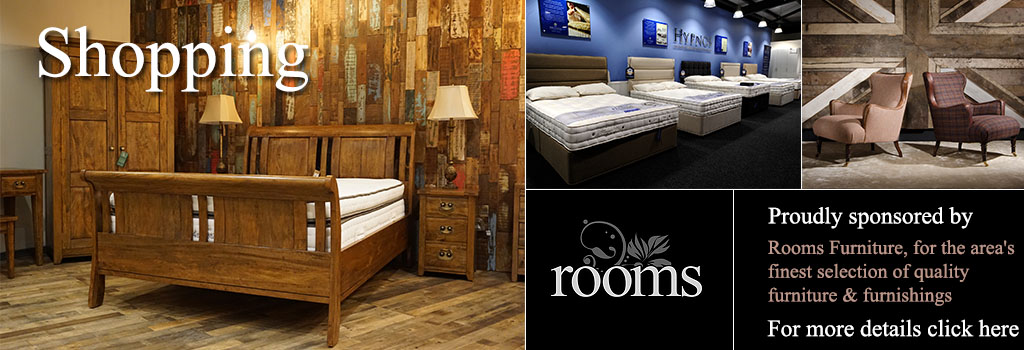Rooms Keighley Furniture